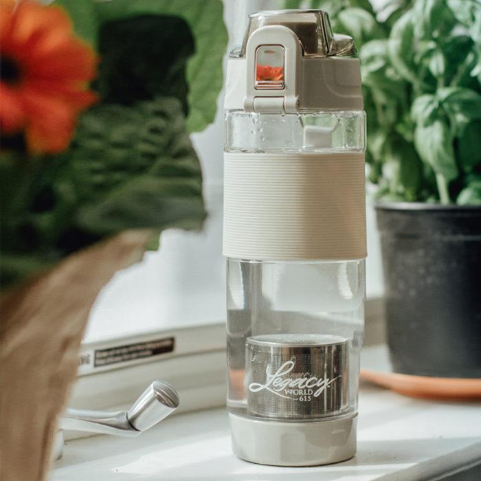 Legacy Fit Water Bottle